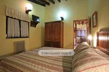 Apartamento 9. Apartamentos rurales Casa Ron
