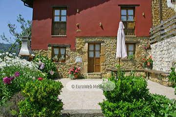 Habitación 3. Casa rural Casa Ángela
