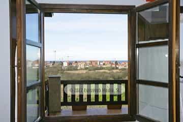 Apartamento 1. Apartamentos rurales Los Novales