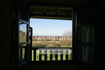 Apartamento 4. Apartamentos rurales Los Novales