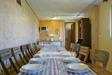 Apartamento 5. Apartamentos rurales Los Novales