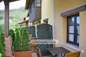 Apartamento 6. Apartamentos rurales Los Novales