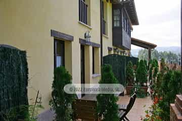 Apartamento 7. Apartamentos rurales Los Novales