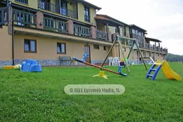 Apartamento 8. Apartamentos rurales Los Novales