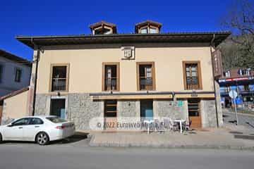 Habitación 101. Hotel Plaza La Abadía