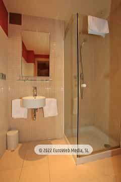 Habitación 104. Hotel Plaza La Abadía