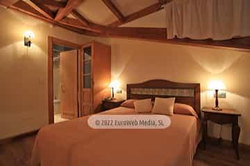 Exteriores. Hotel Plaza La Abadía