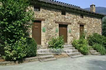 Apartamento Acebo. Apartamentos rurales de Aguillón