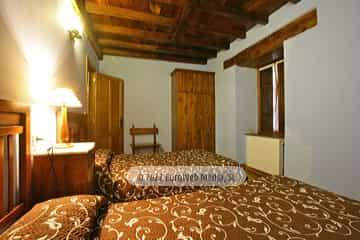 Apartamento Castaño. Apartamentos rurales de Aguillón