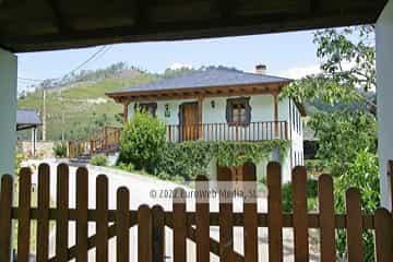 Apartamento 1. Apartamentos rurales Casa Maseda