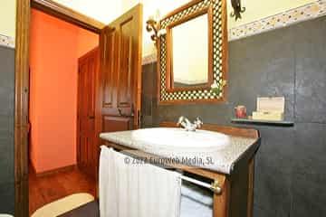 Apartamento 2. Apartamentos rurales Casa Maseda