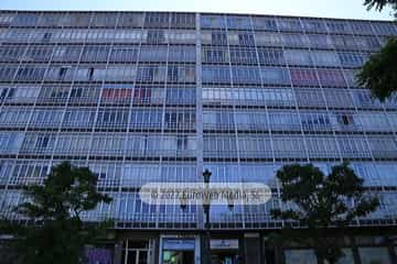Edificio Cristal