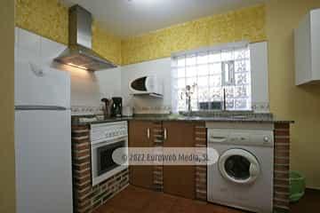 Apartamento 1. Apartamentos rurales Llagumelón