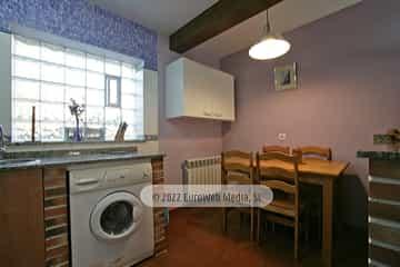 Apartamento 2. Apartamentos rurales Llagumelón