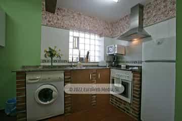 Apartamento 3. Apartamentos rurales Llagumelón