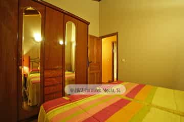 Apartamento 4. Apartamentos rurales Llagumelón
