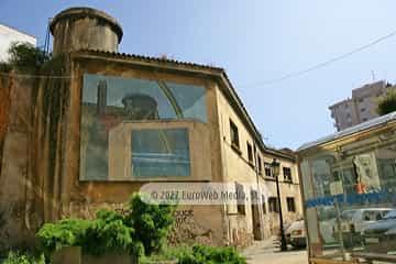 Museo de Pintura al Aire Libre de Candás