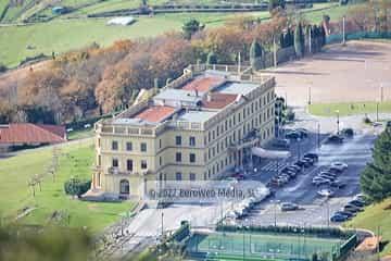 Club de Campo del Centro Asturiano de Oviedo