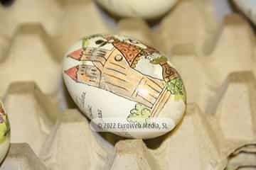 Fiesta de los Huevos Pintos de Pola de Siero 2015