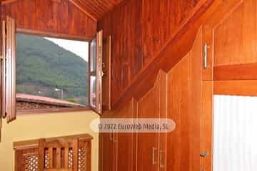 Apartamento «Segundo». Apartamentos rurales La Caleya