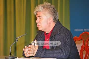 Pedro Almodóvar, Premio Príncipe de Asturias de las Artes 2006
