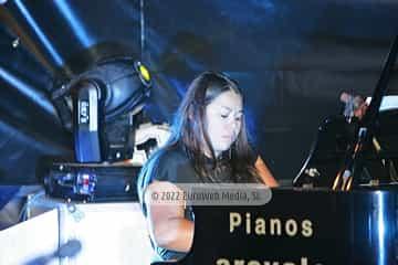 VI Festival de Jazz de Bueño. Festival de Jazz de Bueño