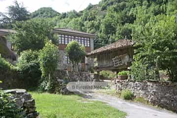 Habitación 2. Casa rural La Casuca