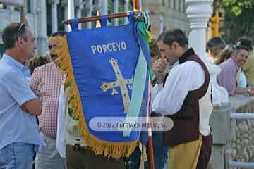 Grupo folclórico Porceyo
