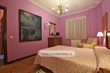 Apartamento Casa Josefa. Hotel Apartamentos Quinta La Espadaña