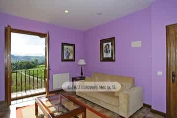 Apartamento Casa Carmen La Paisana. Hotel Apartamentos Quinta La Espadaña