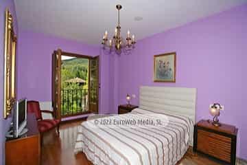Apartamento Casa Susana. Hotel Apartamentos Quinta La Espadaña