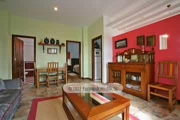 Apartamento Casa Consuelo. Hotel Apartamentos Quinta La Espadaña