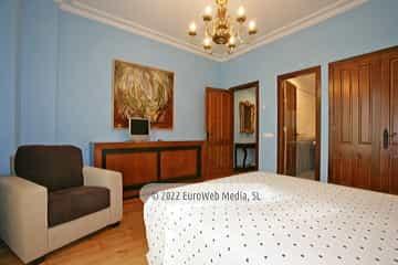 Habitación Rigoleto. Hotel Apartamentos Quinta La Espadaña