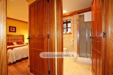 Apartamento «A». Apartamentos rurales Casa Modesta