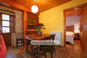 Apartamento «C». Apartamentos rurales Casa Modesta