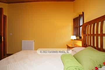 Apartamento «D». Apartamentos rurales Casa Modesta
