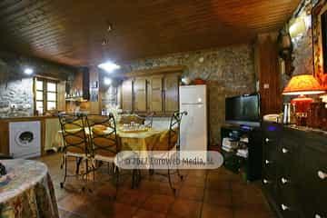 Apartamento La Casita. Apartamentos rurales Casa Modesta