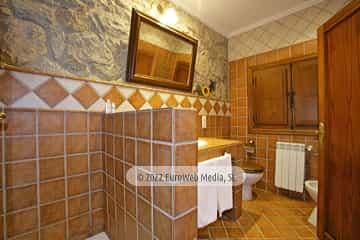 Apartamento «F». Apartamentos rurales Casa Modesta
