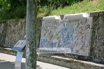 Senda Histórica del Puerto de Ribadesella
