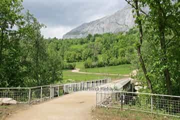 Parque de la Prehistoria de Teverga