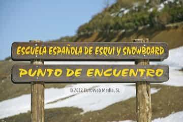 Estación invernal Fuentes de Invierno