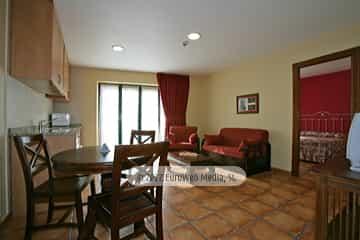 Apartamento 12 [Arenas]. Apartamentos Villa de Cabrales