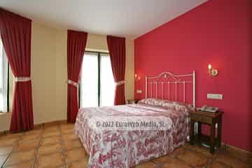 Apartamento 14 [Berodia]. Apartamentos Villa de Cabrales