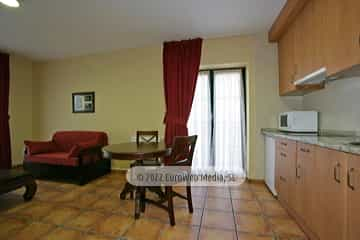 Apartamento 15 [Bulnes]. Apartamentos Villa de Cabrales