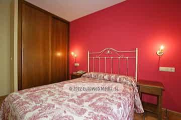 Apartamento 16 [Camarmeña]. Apartamentos Villa de Cabrales