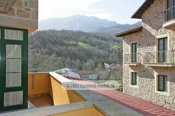 Apartamento 18 [Carreña]. Apartamentos Villa de Cabrales