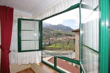 Apartamento 19 [El Escobal]. Apartamentos Villa de Cabrales