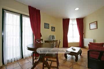 Apartamento 22 [La Molina]. Apartamentos Villa de Cabrales
