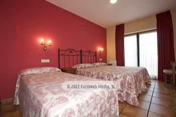 Apartamento 23 [Ortiguero]. Apartamentos Villa de Cabrales