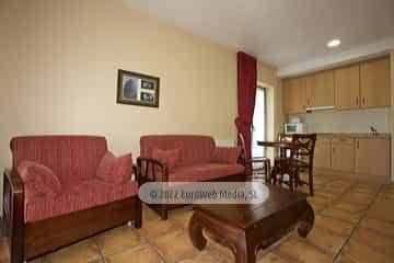 Apartamento 24 [Pandiello]. Apartamentos Villa de Cabrales